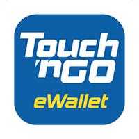 CodaPay: Touch 'N Go