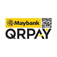 UniPin: Maybank QRPay